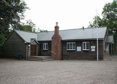 Aston Ingham village hall