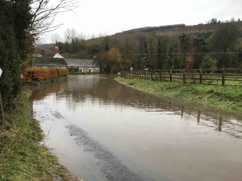 Flood drop-in session coming to north of the county