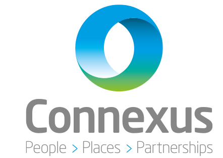 Logo for Connexus