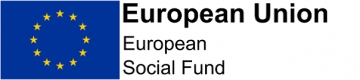 Image of European union social fund logo