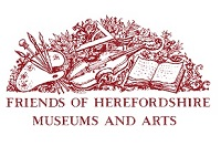Friends of Herefordshire Museums and Arts logo