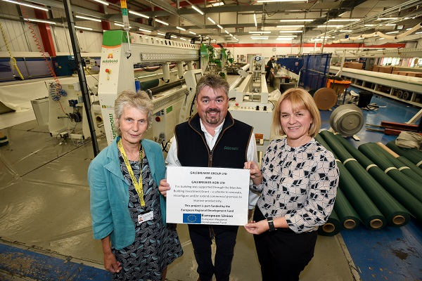 Grant funding boost for Ledbury business