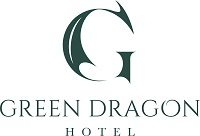 Green Dragon Hotel logo