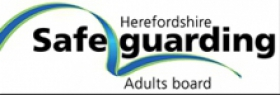 Image of logo for Herefordshire Safeguarding Adults Board