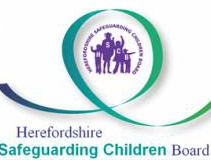 Image of Herefordshire Safeguarding Children's Board logo
