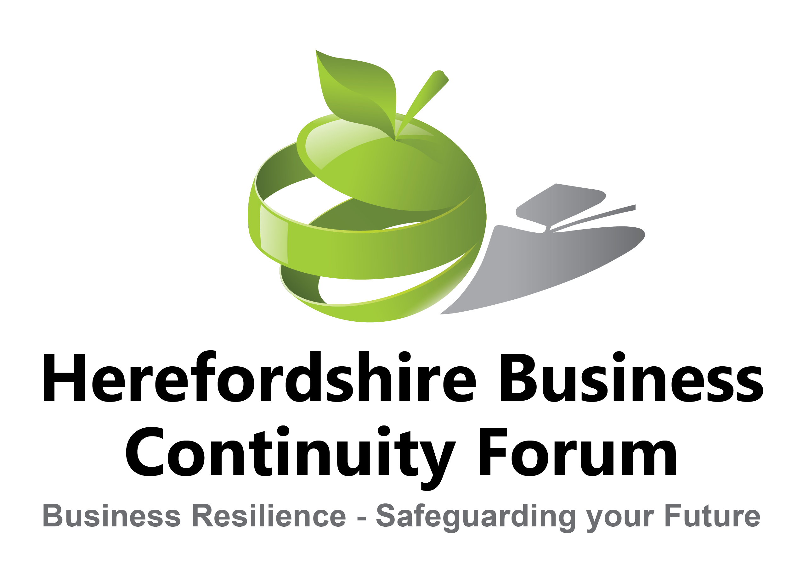 Herefordshire business continuity forum logo