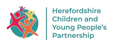 Logo for Herefordshire Children and Young People's Partnership