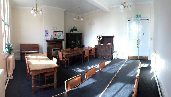 Shirehall Committee room 2