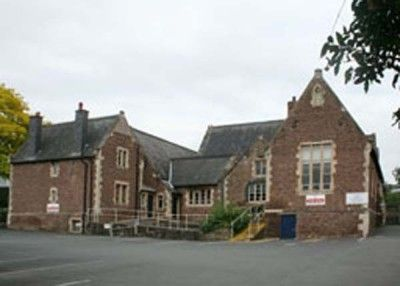 Leominster community centre