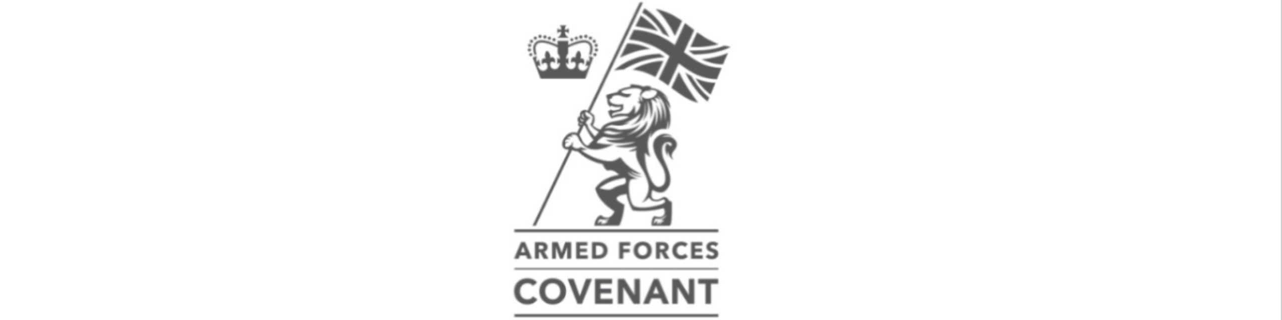 Newsroom banner Armed Forces Covenant