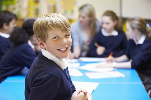 Applications for primary and secondary school places open in September