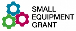 Logo for Small equipment fund