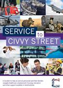 Service to Civvy Street booklet