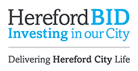 Hereford Bid logo