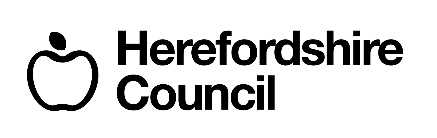 Herefordshire Council logo