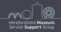 Herefordshire Museum Service Support Group logo