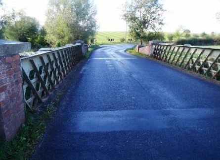 Work is due to start on Storesbrook Bridge